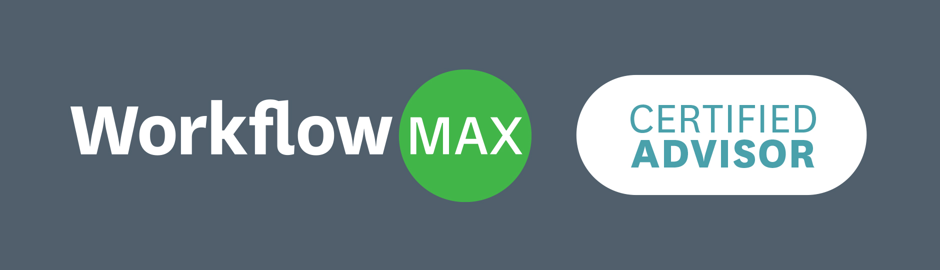 Workflow Max Advisor, Workflow Max, Off The Hook Bookkeeping